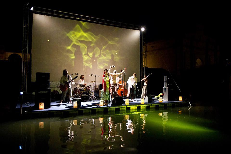 AJde Zora @ Portello River Festival