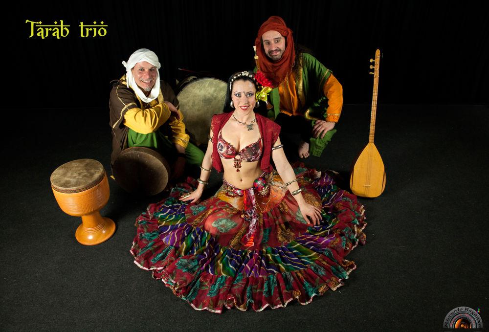 TArab Trio